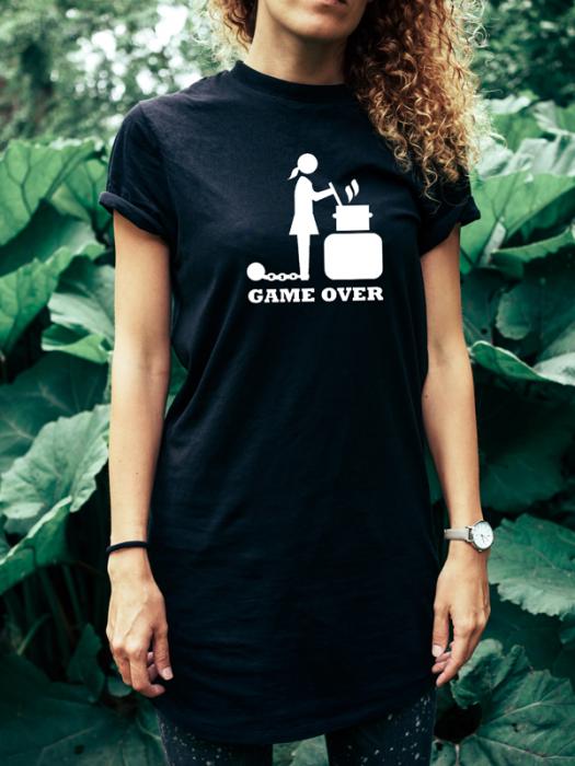 Game over vaření