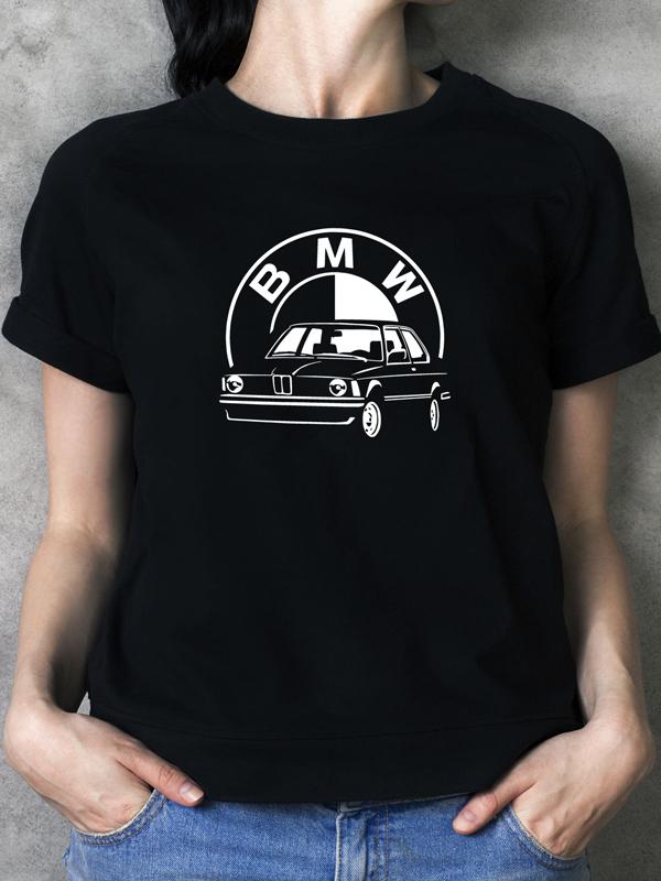 Tričko BMW E21