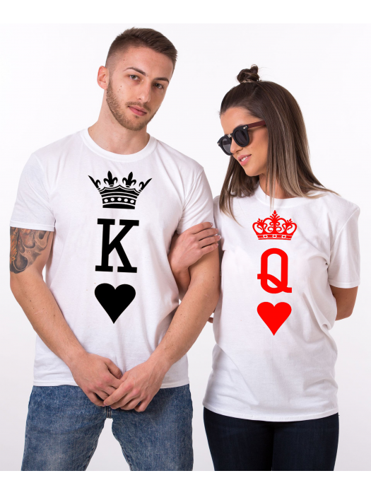 King Queen IV
