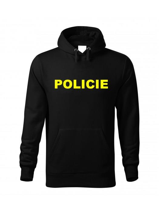 Mikina Policie