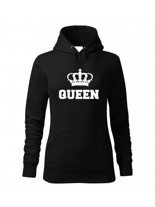 Mikina Queen