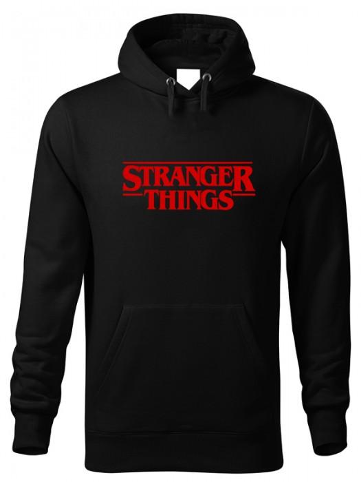 Mikina Stranger Things