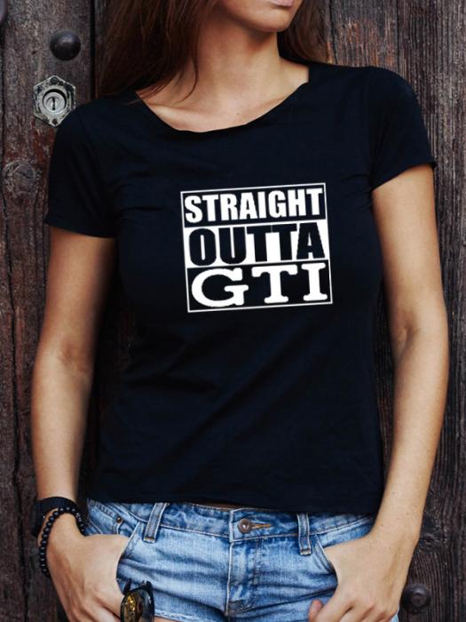 Straight Outta Gti