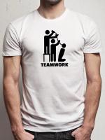 Tričko Teamwork